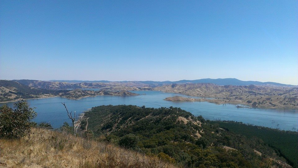 Lake Eildon 2