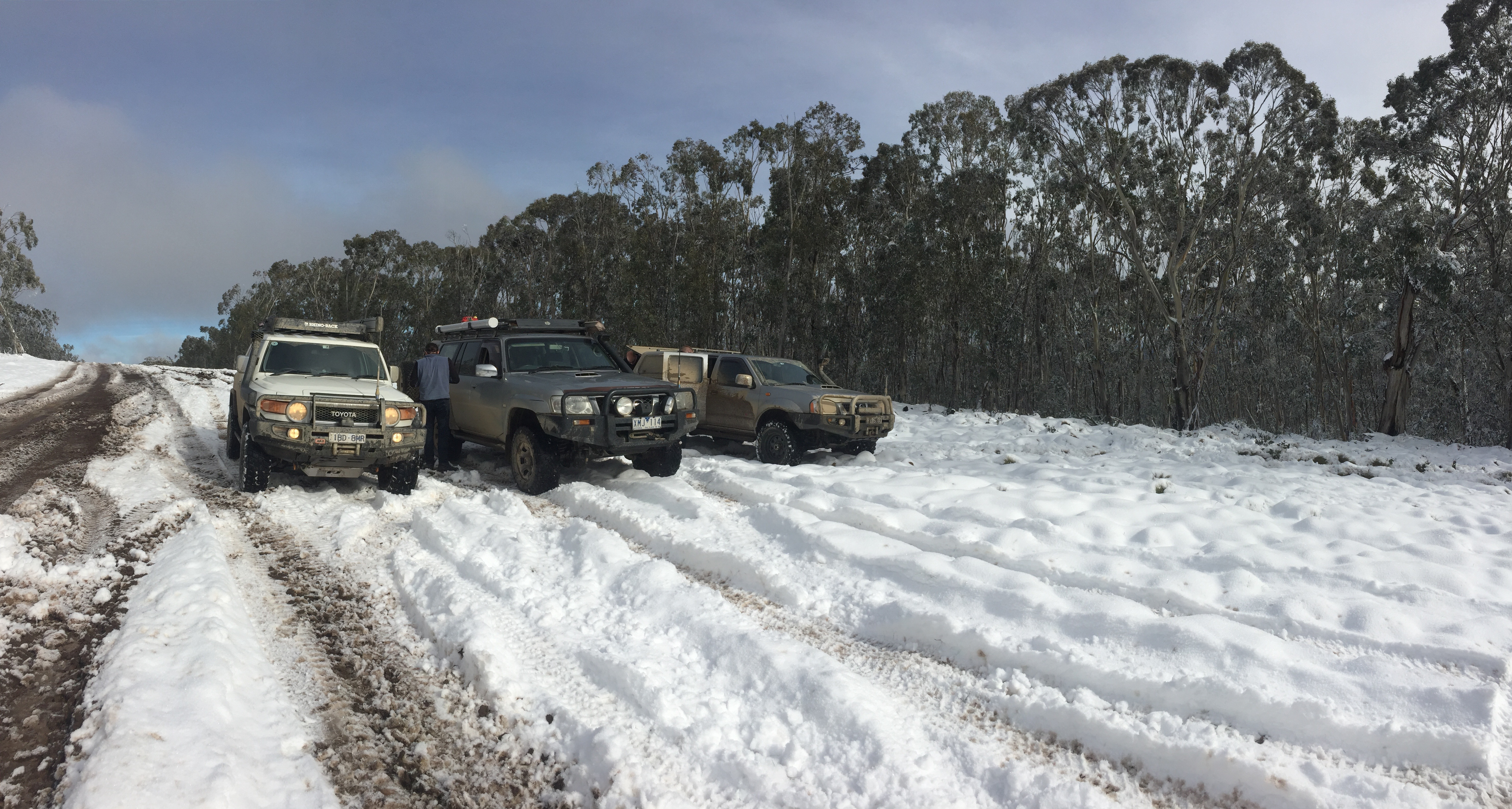 Victorian High Country Archives - Club 4x4